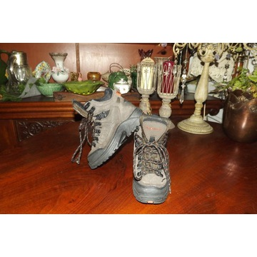buty Trekkingowe chłopięce  McArthur roz 30