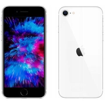 iPhone SE 64GB White Selgros Białołęka pasaż