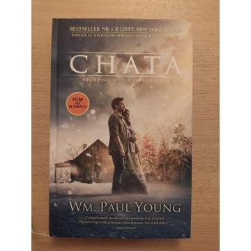 Chata - książka