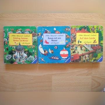 Książeczki po niemiecku