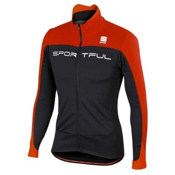kurtka kolarska Sportful Flash Softshell Jacket-S