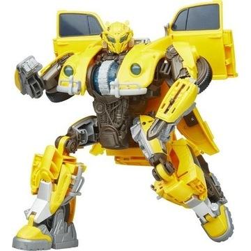Bohater Transformers Bumblebee. Wysyłka gratis
