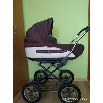 Wózek Roan Marita 3 w 1