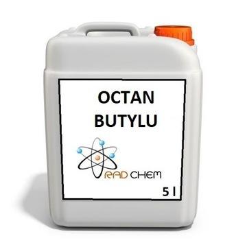 Octan Butylu 5 litrów