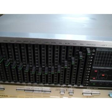 Pioneer Korektor SG 90