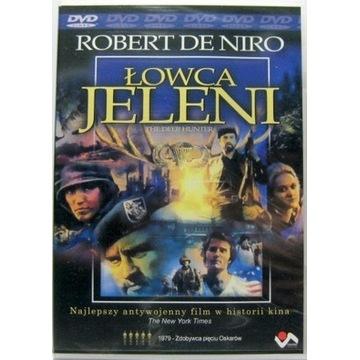 Łowca Jeleni / Deer Hunter DVD