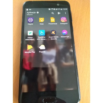 Smartfon HTC U play 32gb