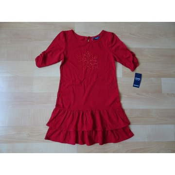 Sukienka 8-10 lat , rozmiar 128/140