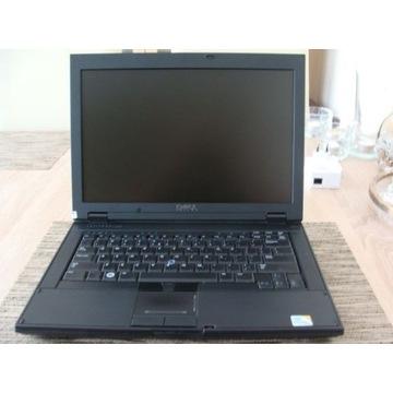 Laptop Lenovo Dell E5400 C2D P8700-stan idealny