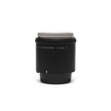 Nikon TC-20E II telekonwerter 2x stan idealny WWA