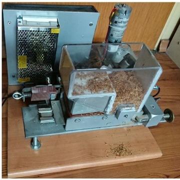 Nabijarka papierosow gilzy pół automat