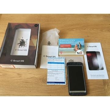 myPhone C-Smart IIIS telefon