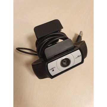 Logitech C930e 1080p HD WebCam kamera internetowa