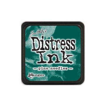 Distress Ink - tusz - Pine Needles