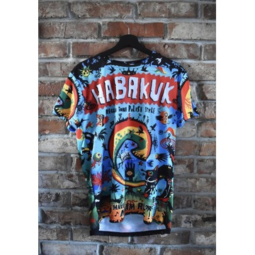 T-shirt HABAKUK S-M-L-XL