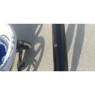 Wózek Cleo zby wal 3w1