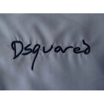 Sprzedam koszulkę dsquaret2 nowa