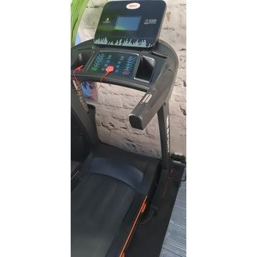 Bieżnia elektr.GRANADA do 22 km/h Wifi-Android-LCD