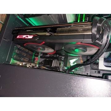 RX 5700XT MSI GAMING X
