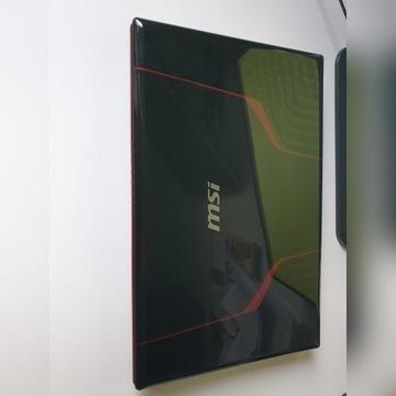 Laptop Gamingowy MSI GE60 Do negocjacji