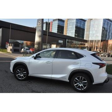 LEXUS NX 300H COMFORT AWD NAVI SKÓRA 23% VAT ASO