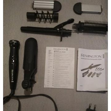 Zestaw do stylizacji Remington S8670