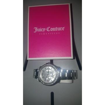 Damski zegarek JUICY COUTURE uzywany, idealny stan