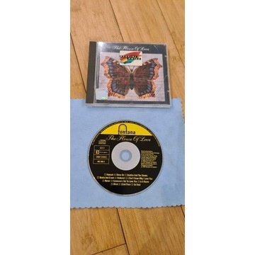 The House of Love The House of Love CD  unikat