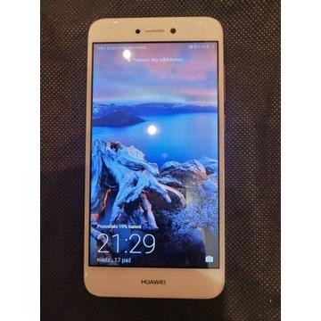 Huawei P9 Lite 2017 dual SIM, biały STAN IDEALNY
