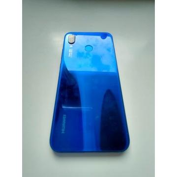 Smartfon Huawei P20 Lite 64GB Niebieski SuperCena!