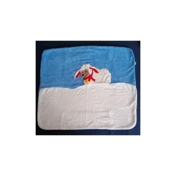 Sterntaler pokrowiec dla dziecka na mate / materac