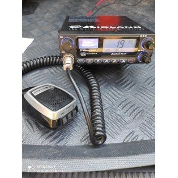 Cb radio Midland 248 Excel Multi