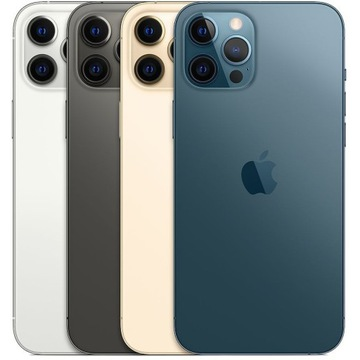 IPhone 12 PRO Korpus Plecki Oryginalny Grade A.
