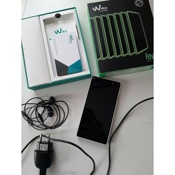 Telefon Smartfon Wiko Fever SE