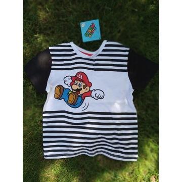 Koszulka Super Mario 98