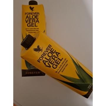 Aloe Vera Gel Forever 1 litr