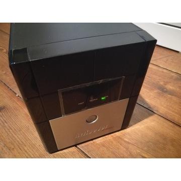 Zasilacz UPS Activejet AJE-1000VA LED 1000VA USB