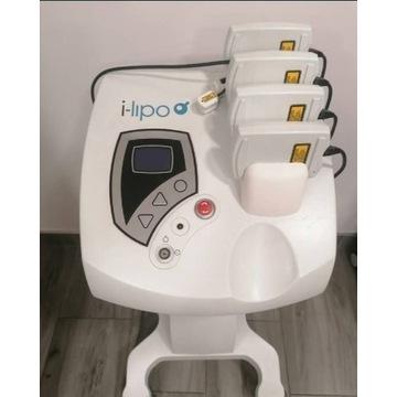 I Lipo laser do obkurczania komórek tłuszczowych