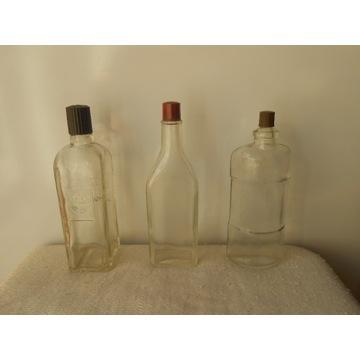 stare buteleczki