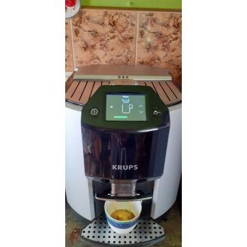 Krups EA 9000-mega automat! ,kurier gratis !
