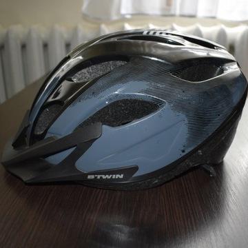 Kask BTWIN Bike Helmet 100 - RF7