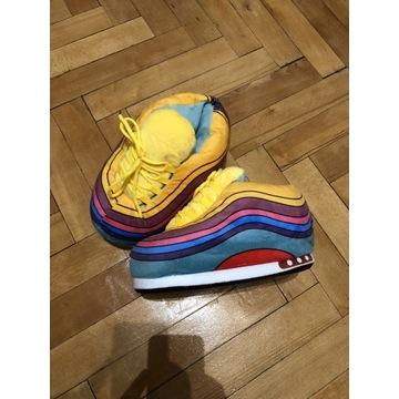 Kapcie sean wotherspoon Nike SNKRS air max 1/97 44