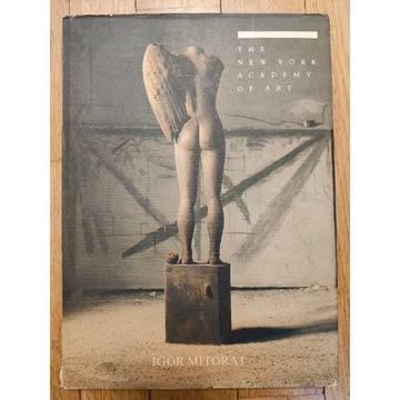 Rosenblum/Testori - Igor Mitoraj sculptures 1989