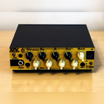 Wzmacniacz DV Micro 50 CMT Ciro Manna Signature