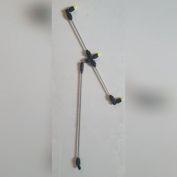 Lanca 3 dyszowa opryskiwacza Marolex