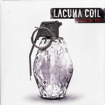 LACUNA COIL - SHALLOW LIFE / LP +CD