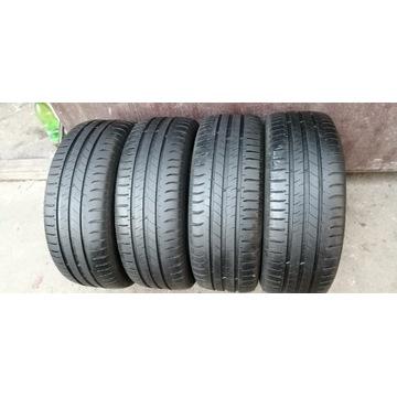 Opony letnie Michelin R16 205/55/16.
