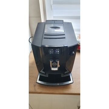Ciśnieniowy Ekspres do kawy jura e60