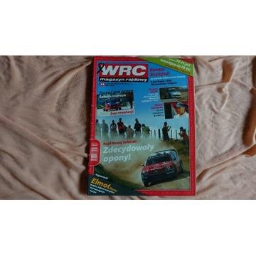 WRC Magazyn Rajdowy nr 44 maj 2005