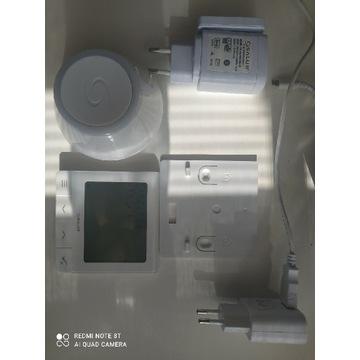 Bramka Salus UGE 600 plus regulator Quantum SQ 610